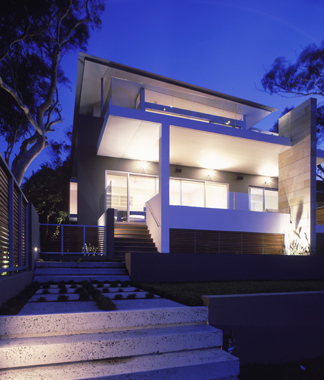 PALM BEACH - Rojo Construction Group, Brookvale