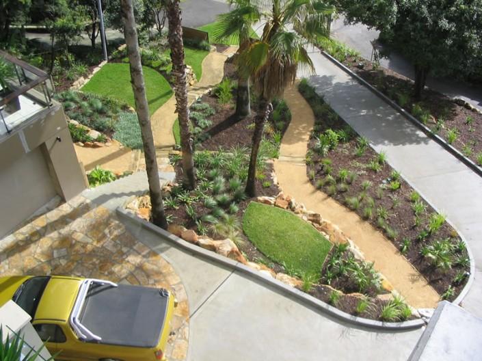 Palm Beach 7-9, Rojo Construction Group, Brookvale, NSW