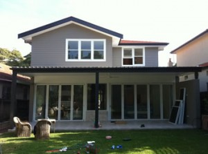 mosman - Rojo Construction Group p/l