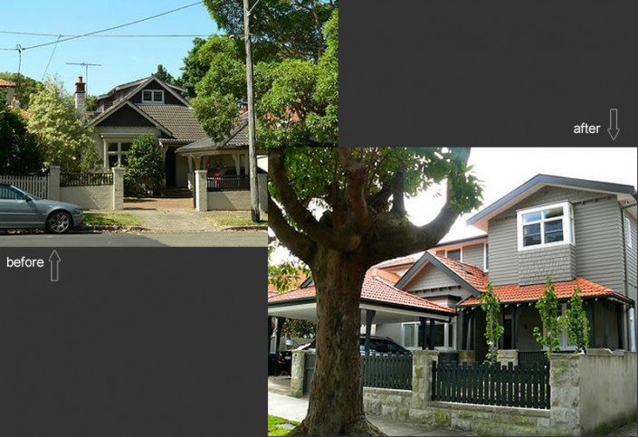 MOSMAN, ROJO CONSTRUCTION GROUP